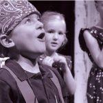Nieuwe theatercursussen in Naaldwijk en 's-Gravenzande