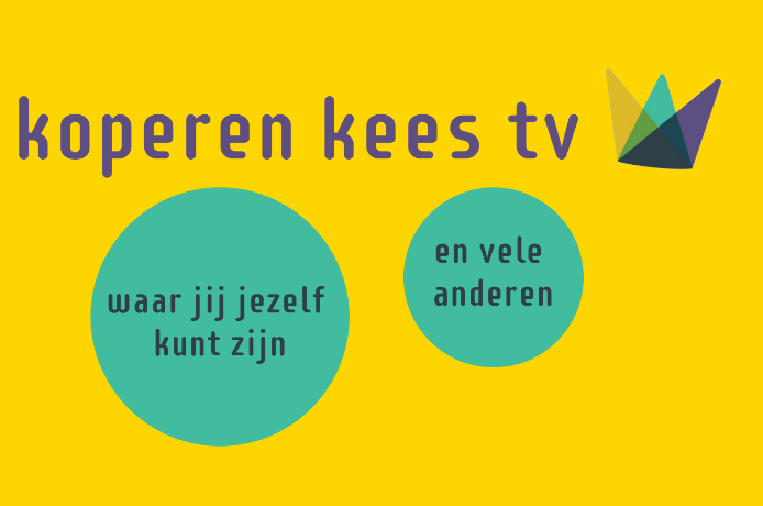 Koperen Kees TV