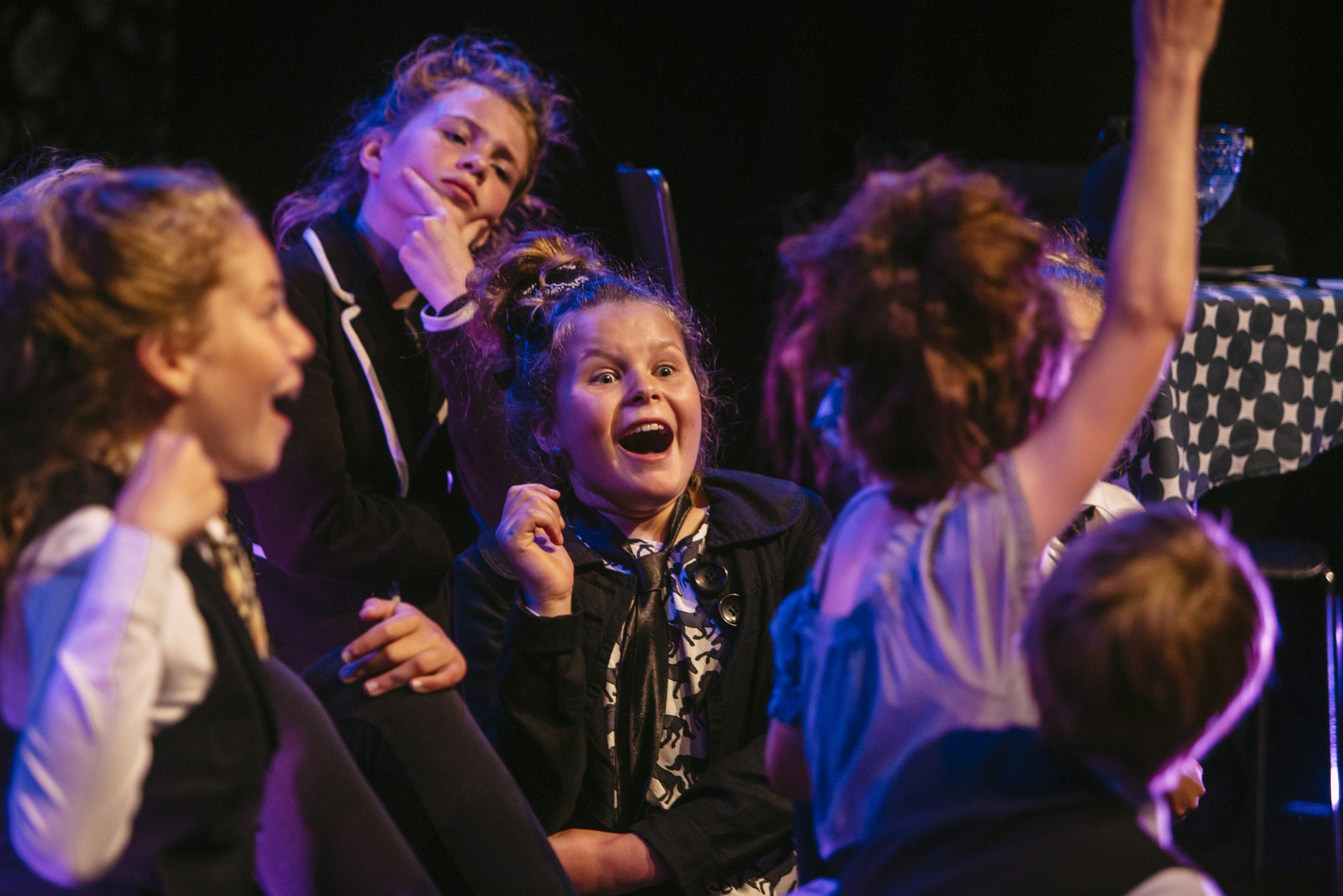 Nieuwe Theatercursussen